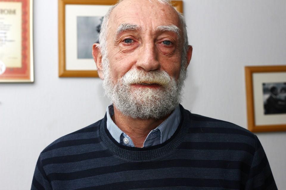 Юрий Немченко