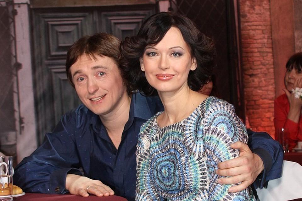 С Ириной Сергей Безруков прожил вместе 15 лет.