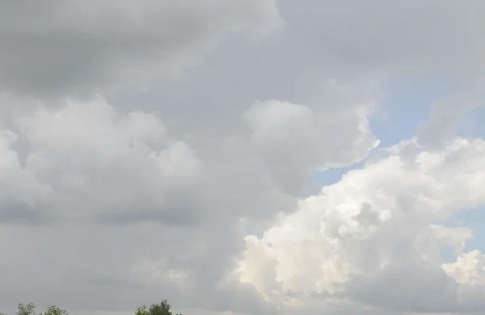 Сегодня, в воскресенье, в Смоленске и области ожидается переменная облачность.