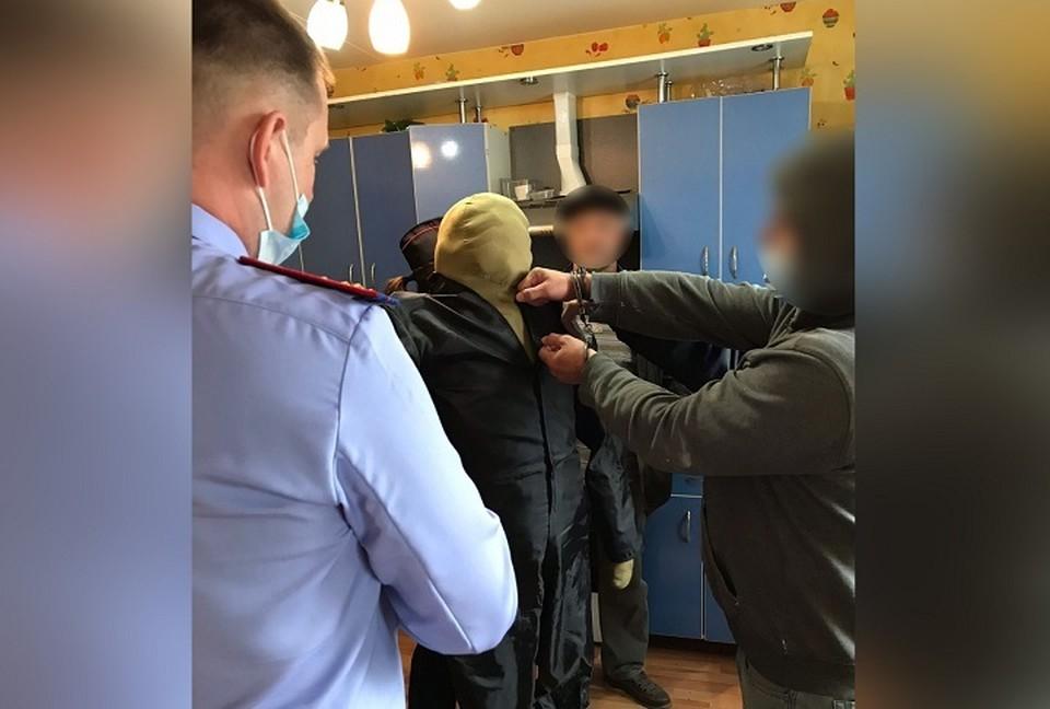 Гость забил мужчину у него дома. Фото: СУ СКР по Свердловской области