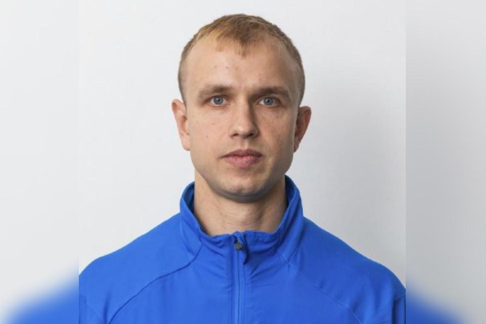 Константин Емелин стал последним, кто видел погибшего живым. Фото: хоккейный клуб «Лада»