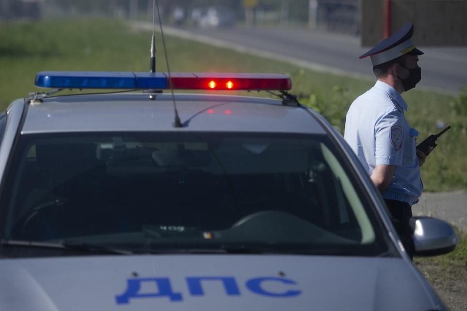 Депутат из Иркутска сбил девушку на пешеходном переходе и покинул место ДТП