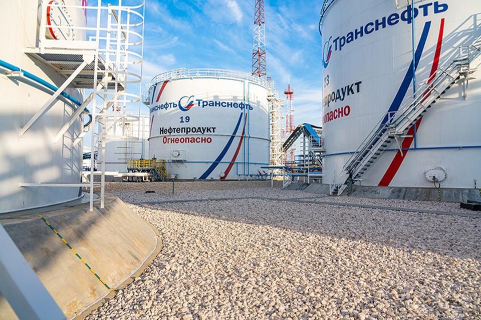АО «Транснефть-Верхняя Волга» ввело в эксплуатацию систему противоаварийной автоматики нефтепродуктопроводов в Московском регионе.