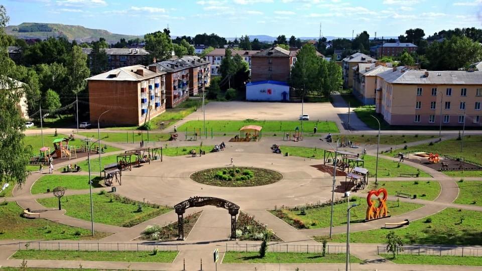 Более 350 дворов отремонтировали во всех муниципалитетах Кузбасса.Фото: АПК.