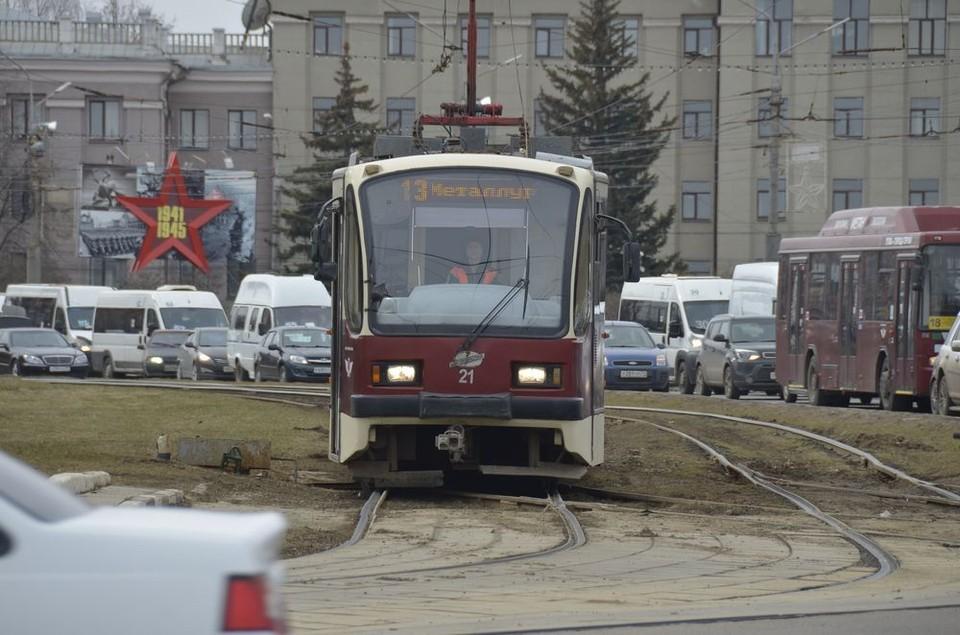 Тульская прокуратура обнаружила нарушения в работе городского электротранспорта
