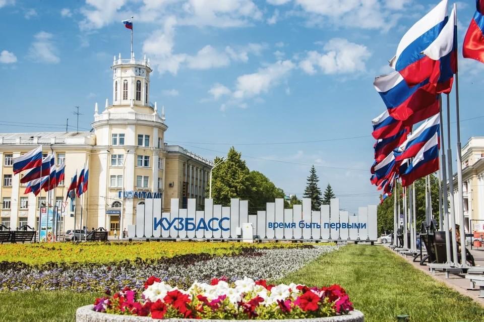 Решение о присвоении звания было принято на заседании Оргкомитета «Победа» под председательством президента России. Фото: АПК.