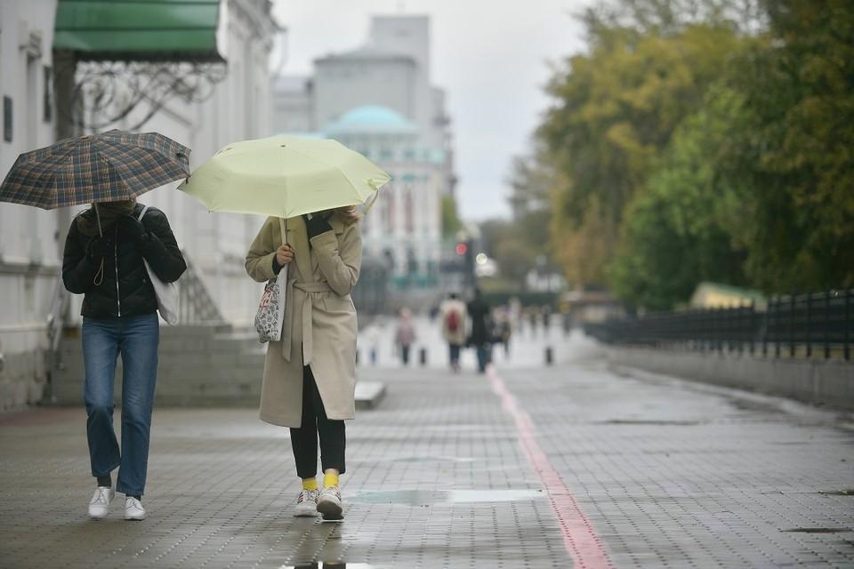 Рассказываем, какой будет погода в Новосибирске на 12 сентября 2021 года.