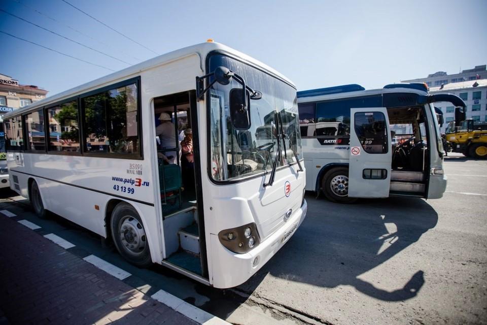 18 и 19 сентября на городские маршруты выйдут порядка 230 автобусов