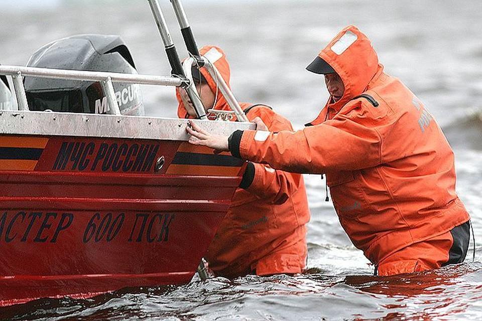 Спасательная операция могла начаться на 18 часов раньше. Фото: Игорь Подгорный/ТАСС