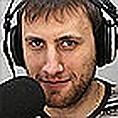 Антон ЧЕЛЫШЕВ