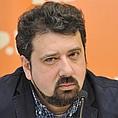 Александр МИЛКУС