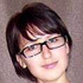 Мария ГОРЕЛОВА